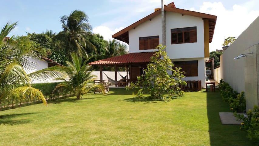 Excelente Casa Beira-Mar - 5 quartos - Lucena - Dům