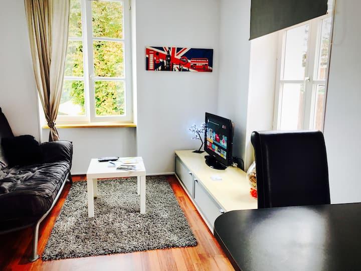 Le LonDon : Eco-Smart Appartement