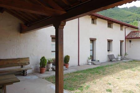 Casa en las montañas - Villanueva de Pontedo