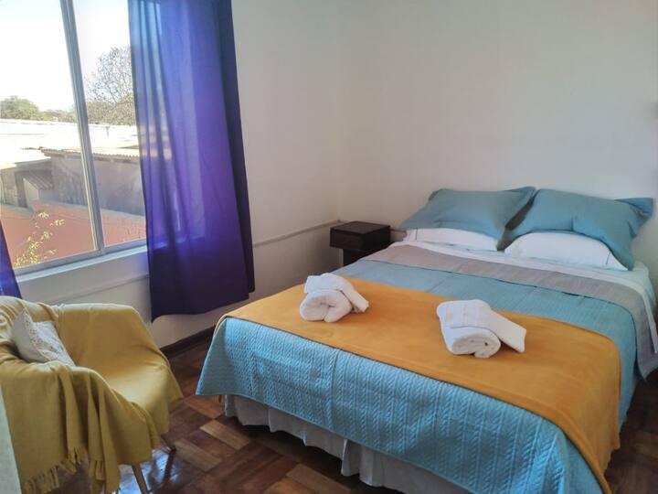 Alojamiento turístico y de descanso en Concón
