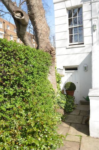 Notting Hill Apartment (Central) - Londra - Appartamento