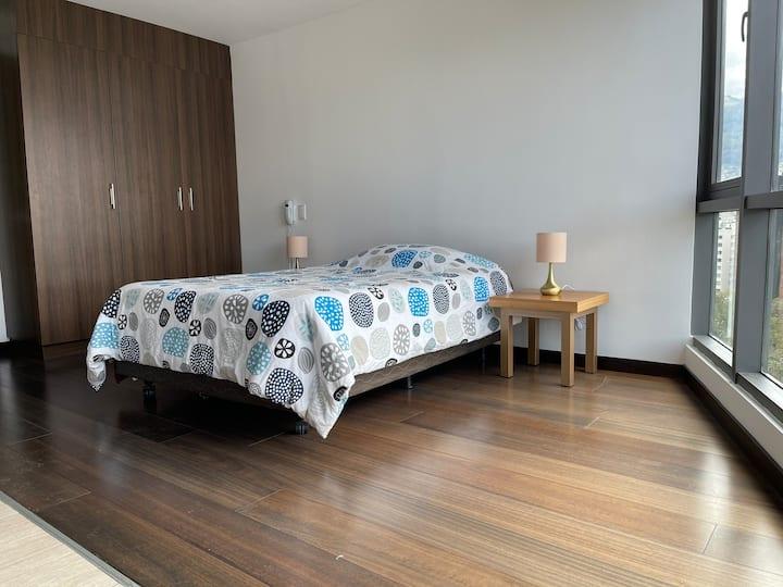 Confortable Alojamiento