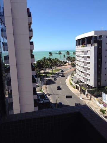 Quarto no lugar mais privilegiado de Maceió/AL! - Maceió - Apartment