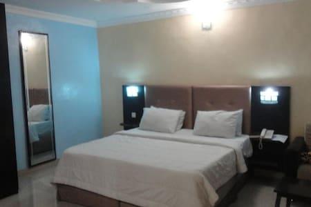 Moongate Hotel Obantoko -  Super Deluxe Room