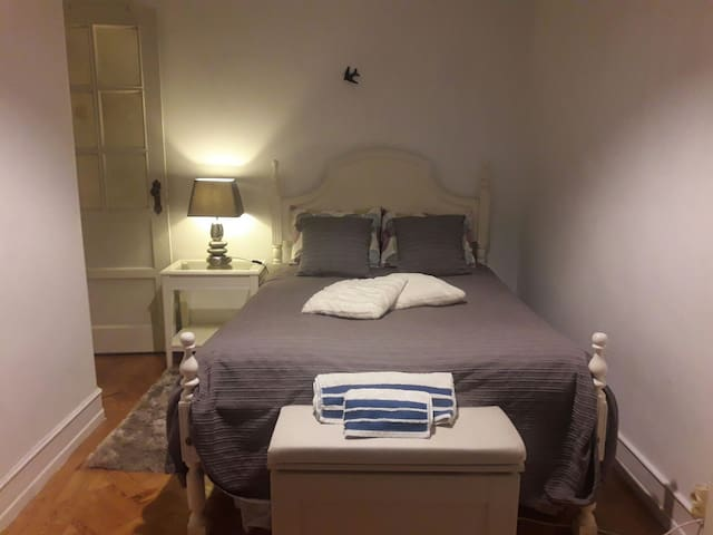 Lovely Room in the city center - Lisboa - Appartement