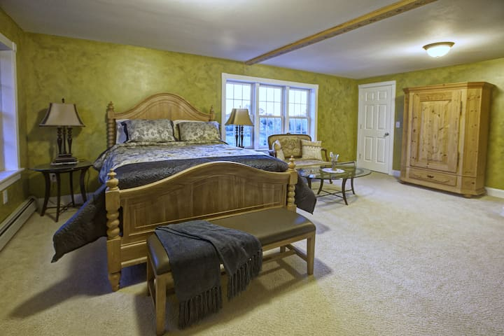 Yesterday Farm Bed & Breakfast - Room 2 - Some Like It Hot