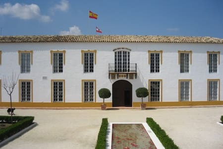 Hacienda El Roso Suite 1 - Sevilla - Penzion (B&B)