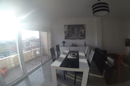 Appartement F2 ready to beach/Porto/Casino Espinho - Esmoriz - Pis