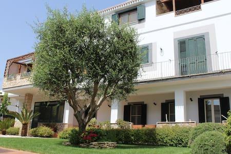 Odescalchi House - Appartamento vicino al mare