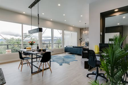 Amazing view in Studio city - Los Angeles - Loft