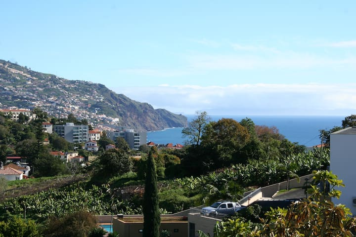 Virtudes Holiday House - Funchal - Huis