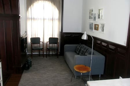 Rosa Biscoito Suites _ Room - Luso - Wohnung