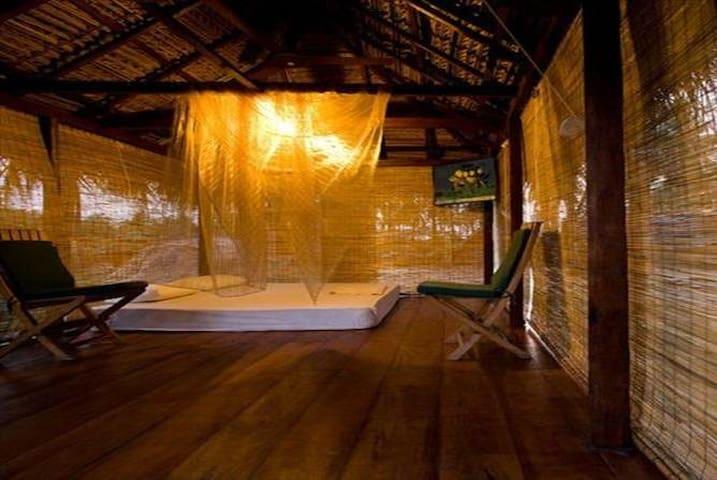 Economy/Budget Room-Diyamba Beach - Kalpitiya - Bed & Breakfast