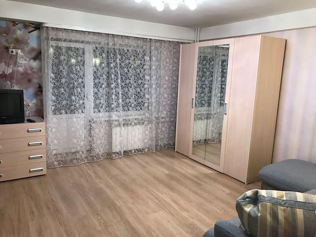 Квартира в Первомайском - Irkutsk - Apartment