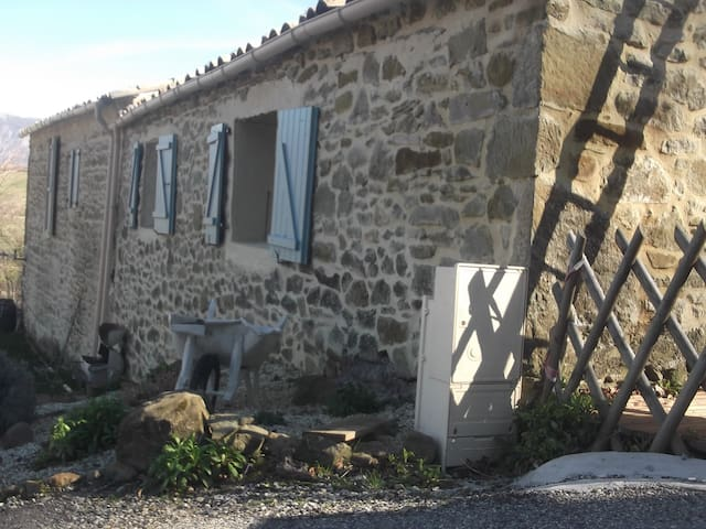 Maison Saint André