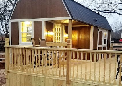 Incredible value  brand new adorable Tiny House - Alpharetta