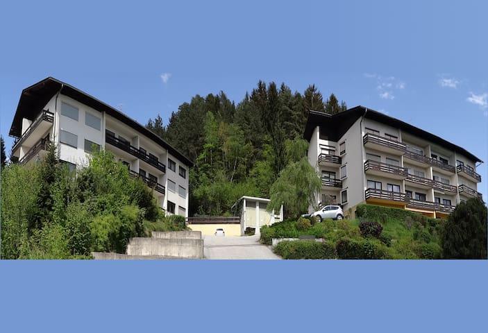 Ferienwohnung-Apartment Seeboden - Seeboden