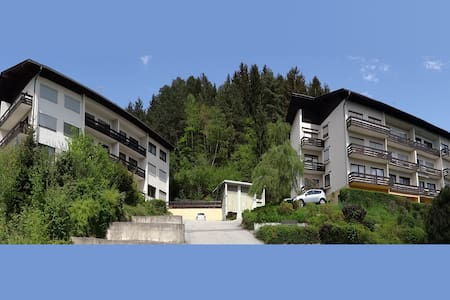 Ferienwohnung-Apartment Seeboden - Seeboden - Apartamento