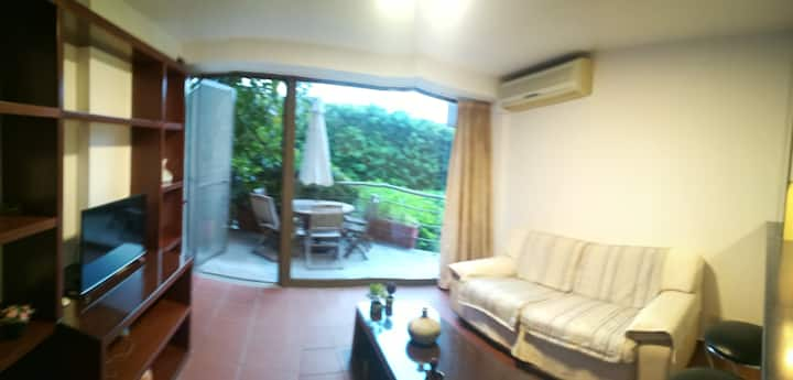 Spacious DUPLEX chalet @ Siwar resort 3 Bedrooms