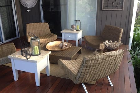 Saltwater Luxury Beach House - Mount Coolum