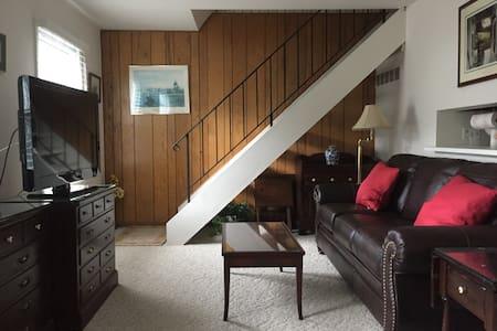Furnished condo, 2 bedroom, 1 bath - Fairport - 公寓