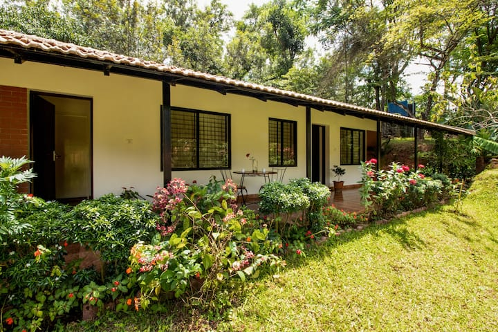 Nova Woods Coorg (Double Room)