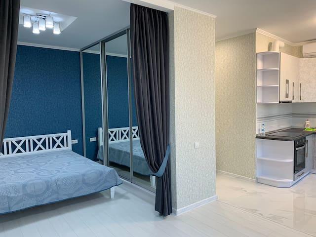 Квартира - Студия в Аркадии