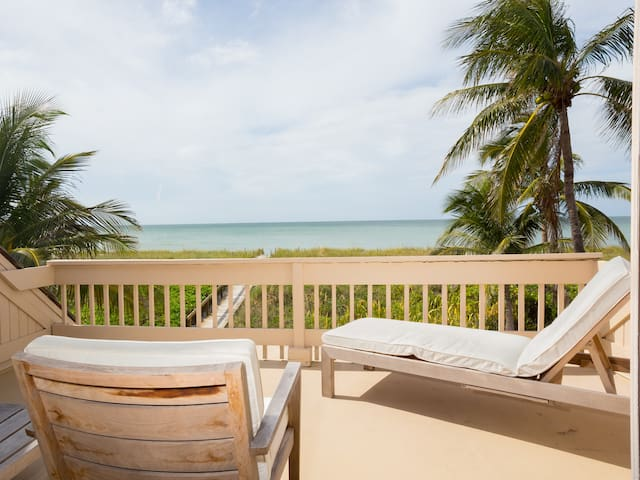 Beach House 18 - South Seas Island Resort - Captiva - Casa