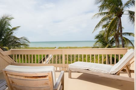 Beach House 18 - South Seas Island Resort - Captiva