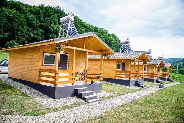 Dara' s Camping