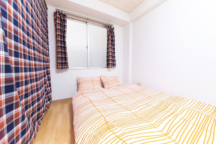 Awesome Studio 2min Kyoto sta with WiFi!! ver.2