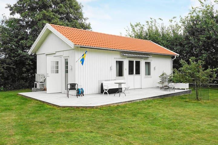 4 star holiday home in Stora Höga