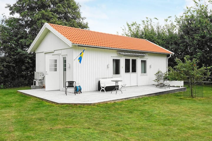 4 star holiday home in Stora Höga