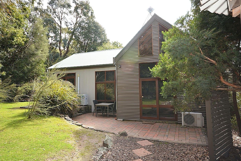 The Blue Wren Lodge
