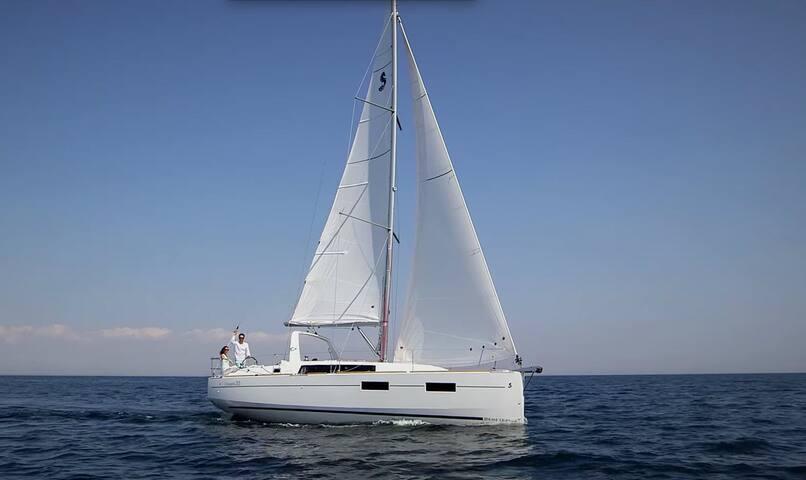 Premium Yacht - Portugal Sail Week