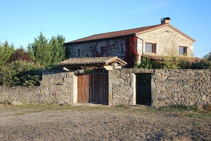 Casa Rural Pájaro Pinto