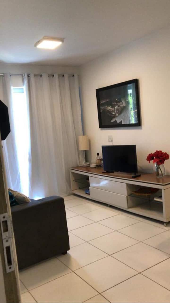 Apartamento estúdio -A Rio Stay