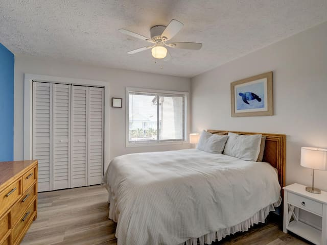 ☀️Oceanfront Serenity☀️Reduced Winter Rates☀️
