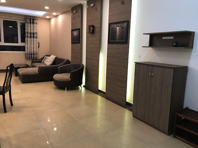 Moonlight room TP PLAZA 153 Ly Thuong Kiet HCM
