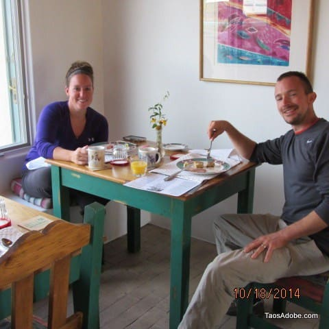 Adobe and Stars Bed and Breakfast - Taos - Bed & Breakfast