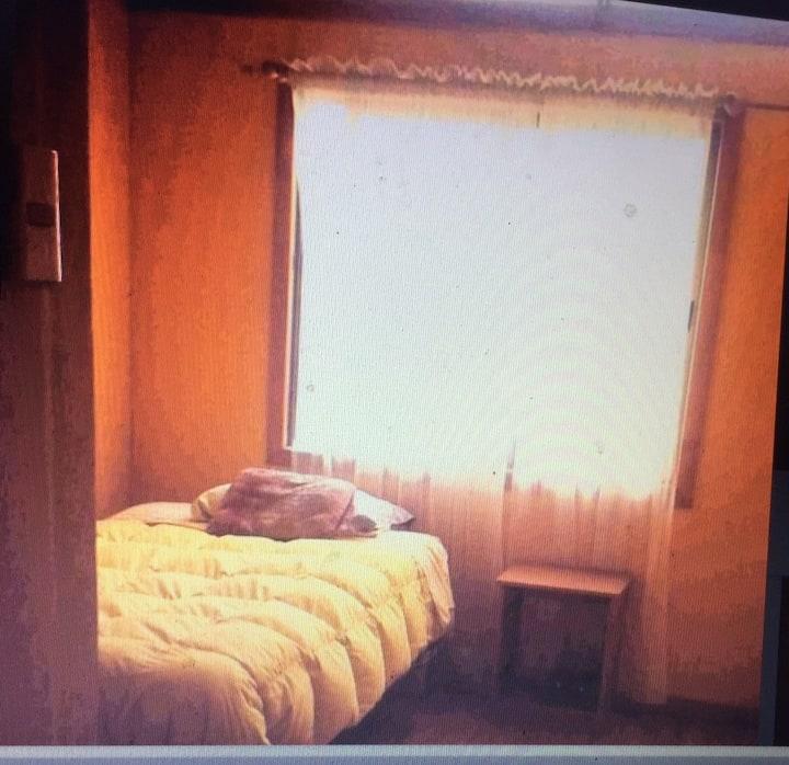 Descansa en La Serena, alto peñuelas