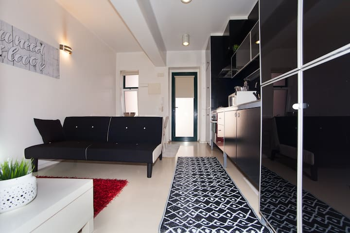 Ana's Design Apartments. Modern and cozy.