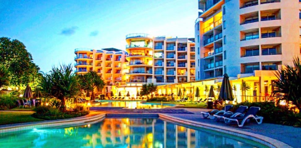 Marcoola Beachside - Marcoola - Appartement