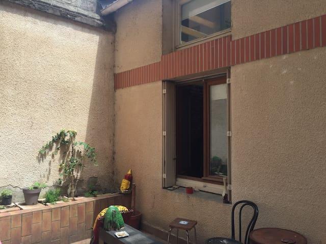 Appartement Centre Toulouse: Capitole/Saint-Sernin