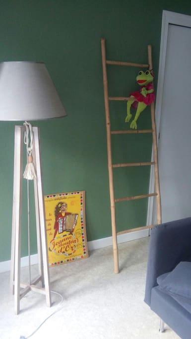 chambre en colocation aurillac appartements louer aurillac auvergne france. Black Bedroom Furniture Sets. Home Design Ideas