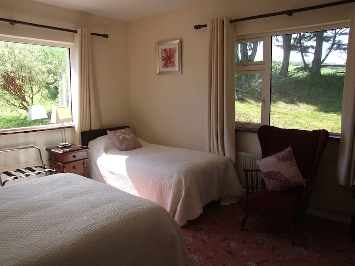Triple Room Available Near Kenmare