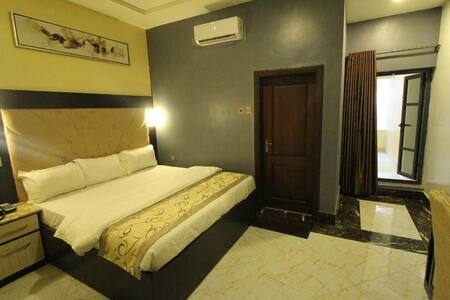 De Gladys Hotel - Executive Room