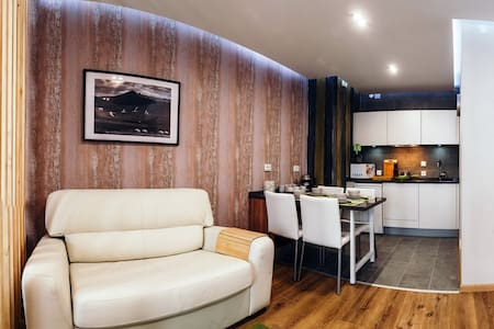 Business Apartment Ulan-Ude-centre