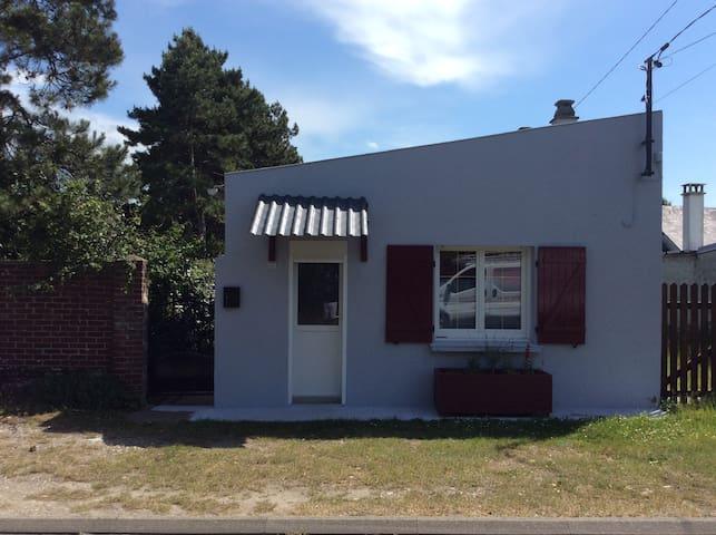 Maison au coeur de la baie de Somme classée 3*