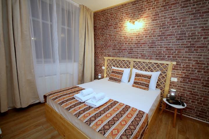 Art Apartment Timisoara